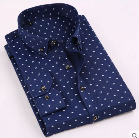 Men Long shirts style hear for party