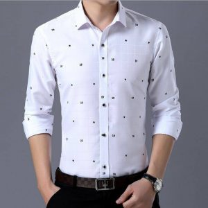 Men Shirt Style Number 19